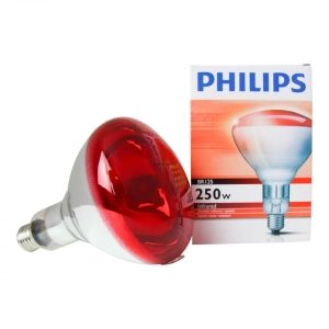 Bulbo Infrarrojo Philips